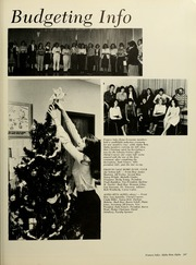 Page 251, 1982 Edition, James Madison University - Bluestone / Schoolmaam Yearbook (Harrisonburg, VA) online yearbook collection