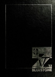 Page 1, 1983 Edition, James Madison University - Bluestone Schoolmaam Yearbook (Harrisonburg, VA) online yearbook collection