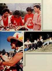 Page 13, 1987 Edition, James Madison University - Bluestone Schoolmaam Yearbook (Harrisonburg, VA) online yearbook collection