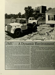 Page 14, 1987 Edition, James Madison University - Bluestone Schoolmaam Yearbook (Harrisonburg, VA) online yearbook collection