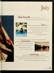 Page 17, 1999 Edition, James Madison University - Bluestone Schoolmaam Yearbook (Harrisonburg, VA) online yearbook collection
