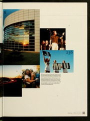 Page 9, 1999 Edition, James Madison University - Bluestone Schoolmaam Yearbook (Harrisonburg, VA) online yearbook collection