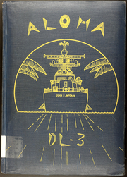 Page 1, 1966 Edition, John McCain (DL 3) - Naval Cruise Book online yearbook collection