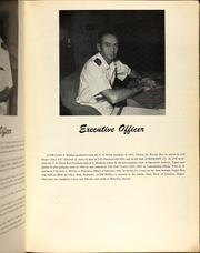 Page 10, 1966 Edition, John McCain (DL 3) - Naval Cruise Book online yearbook collection