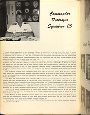 Page 11, 1966 Edition, John McCain (DL 3) - Naval Cruise Book online yearbook collection