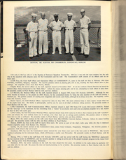 Page 13, 1966 Edition, John McCain (DL 3) - Naval Cruise Book online yearbook collection