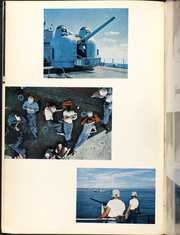 Page 15, 1966 Edition, John McCain (DL 3) - Naval Cruise Book online yearbook collection