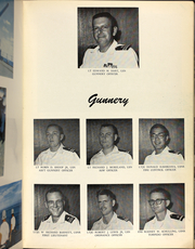 Page 16, 1966 Edition, John McCain (DL 3) - Naval Cruise Book online yearbook collection