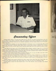 Page 9, 1966 Edition, John McCain (DL 3) - Naval Cruise Book online yearbook collection