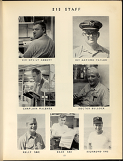Page 13, 1966 Edition, John Thomason (DD 760) - Naval Cruise Book online yearbook collection