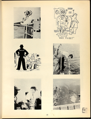 Page 15, 1966 Edition, John Thomason (DD 760) - Naval Cruise Book online yearbook collection