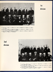 Page 15, 1960 Edition, Johnston (DD 821) - Naval Cruise Book online yearbook collection
