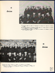Page 17, 1960 Edition, Johnston (DD 821) - Naval Cruise Book online yearbook collection