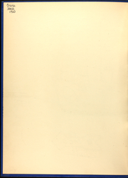 Page 4, 1960 Edition, Johnston (DD 821) - Naval Cruise Book online yearbook collection