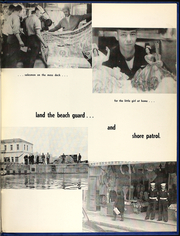 Page 43, 1960 Edition, Johnston (DD 821) - Naval Cruise Book online yearbook collection