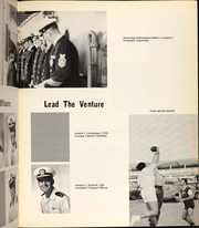 Page 13, 1970 Edition, Johnston (DD 821) - Naval Cruise Book online yearbook collection