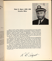 Page 7, 1970 Edition, Johnston (DD 821) - Naval Cruise Book online yearbook collection