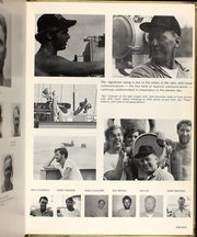 Page 15, 1972 Edition, Joseph Hewes (DE 1078) - Naval Cruise Book online yearbook collection