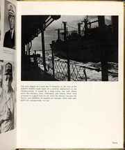 Page 7, 1972 Edition, Joseph Hewes (DE 1078) - Naval Cruise Book online yearbook collection