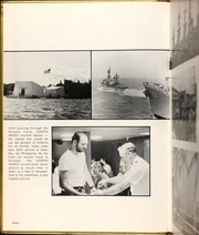Page 8, 1972 Edition, Joseph Hewes (DE 1078) - Naval Cruise Book online yearbook collection