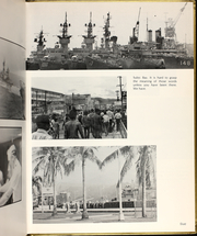 Page 9, 1972 Edition, Joseph Hewes (DE 1078) - Naval Cruise Book online yearbook collection
