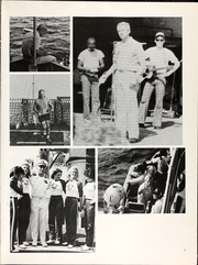 Page 11, 1984 Edition, Josephus Daniels (CG 27) - Naval Cruise Book online yearbook collection