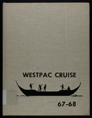 Page 1, 1968 Edition, Kishwauke (AOG 9) - Naval Cruise Book online yearbook collection