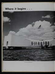 Page 10, 1968 Edition, Kishwauke (AOG 9) - Naval Cruise Book online yearbook collection