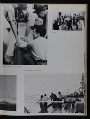 Page 13, 1968 Edition, Kishwauke (AOG 9) - Naval Cruise Book online yearbook collection