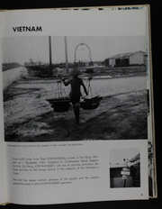 Page 17, 1968 Edition, Kishwauke (AOG 9) - Naval Cruise Book online yearbook collection