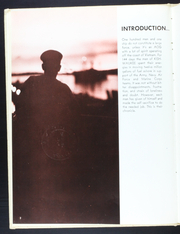 Page 6, 1968 Edition, Kishwauke (AOG 9) - Naval Cruise Book online yearbook collection