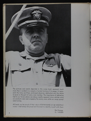 Page 8, 1968 Edition, Kishwauke (AOG 9) - Naval Cruise Book online yearbook collection