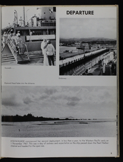 Page 9, 1968 Edition, Kishwauke (AOG 9) - Naval Cruise Book online yearbook collection