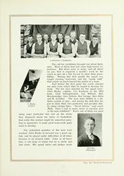 Page 147, 1919 Edition, University of Colorado - Coloradan Yearbook (Boulder, CO) online yearbook collection