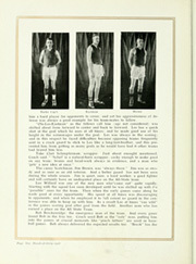 Page 148, 1919 Edition, University of Colorado - Coloradan Yearbook (Boulder, CO) online yearbook collection