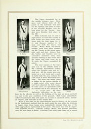 Page 159, 1919 Edition, University of Colorado - Coloradan Yearbook (Boulder, CO) online yearbook collection