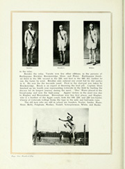 Page 160, 1919 Edition, University of Colorado - Coloradan Yearbook (Boulder, CO) online yearbook collection