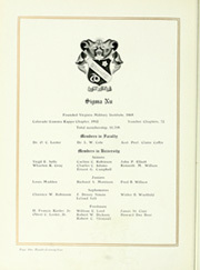 Page 206, 1919 Edition, University of Colorado - Coloradan Yearbook (Boulder, CO) online yearbook collection