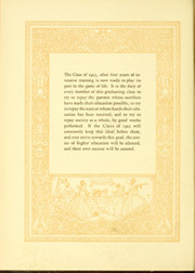 Page 14, 1925 Edition, University of Colorado - Coloradan Yearbook (Boulder, CO) online yearbook collection