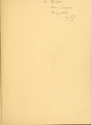 Page 3, 1925 Edition, University of Colorado - Coloradan Yearbook (Boulder, CO) online yearbook collection
