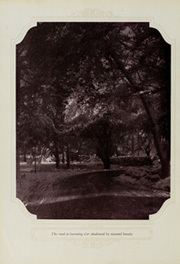 Page 16, 1928 Edition, University of Colorado - Coloradan Yearbook (Boulder, CO) online yearbook collection