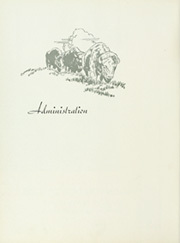 Page 14, 1936 Edition, University of Colorado - Coloradan Yearbook (Boulder, CO) online yearbook collection