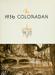 Page 7, 1936 Edition, University of Colorado - Coloradan Yearbook (Boulder, CO) online yearbook collection
