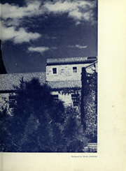 Page 13, 1938 Edition, University of Colorado - Coloradan Yearbook (Boulder, CO) online yearbook collection