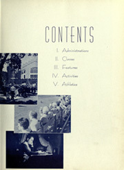 Page 9, 1938 Edition, University of Colorado - Coloradan Yearbook (Boulder, CO) online yearbook collection