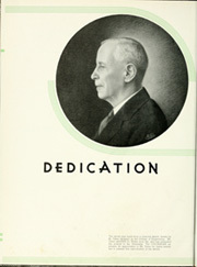 Page 12, 1939 Edition, University of Colorado - Coloradan Yearbook (Boulder, CO) online yearbook collection