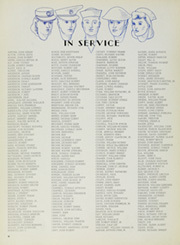 Page 12, 1943 Edition, University of Colorado - Coloradan Yearbook (Boulder, CO) online yearbook collection