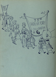 Page 434, 1951 Edition, University of Colorado - Coloradan Yearbook (Boulder, CO) online yearbook collection