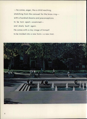Page 12, 1966 Edition, University of Colorado - Coloradan Yearbook (Boulder, CO) online yearbook collection