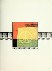 Page 11, 1969 Edition, University of Colorado - Coloradan Yearbook (Boulder, CO) online yearbook collection